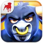 Zynga、iOS向けランニングゲーム『Running with Friends』をリリース