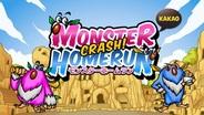 ワンオブゼム、『MONSTER HOMERUN for KAKAO』の提供開始