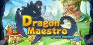 DeNA China、精霊育成バトルゲーム『ドラゴンマエストロ』の提供開始