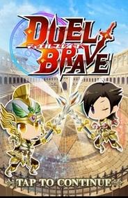ポケラボ、iOS『SWORD OF PHANTASIA』でPvPイベント「DUEL BRAVE」を開催!