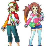 ガンホー、3DS『パズドラZ』の主人公キャラクターとモンスター進化システムを公開