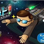 コロプラ、アクションゲーム『飛べ!Mr.ロケット』のAndroidアプリ版の提供開始