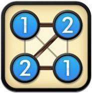 フィラメントとランド・ホー、パズルゲーム『JUZU』のiOS版をリリース