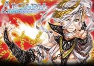 KLab、『召喚アルカディア』をスマートフォン版「mixiゲーム」でリリース