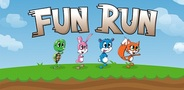 【海外アプリ研究】vol.04 Fun Run - Multiplayer Race