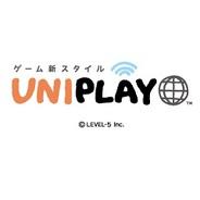レベルファイブ、スマホ向け新ゲームブランド「UNIPLAY」を設立! 『ワンダーフリック』、『地球壊滅的B級カノジョ』、『魔神STATION』を発表