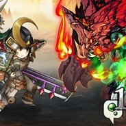 バンダイナムコゲームス、『ギャザーオブドラゴンズ』で初イベント「炎竜の躍動」を開始