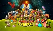 ゲームオン、韓国Finconとスマホ向けRPG『HELLO HERO』の国内独占配信契約を締結