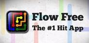 【海外アプリ研究】vol.05 Flow Free