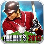 SK Planet、野球カードゲームアプリ『THE HIT'S 2013』のAndroidアプリ版をリリース
