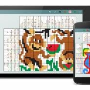 コンセプティス、Android版パズルアプリ『コンセプティス アートロジック』をGoogle Playにて配信開始