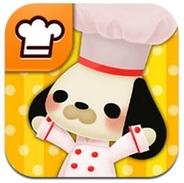 クックパッド、料理記録×育成ゲーム『おむすびけん』のiOSアプリ版をリリース【追記】