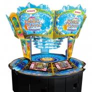 コナミアミューズメント、メダルゲーム『アニマロッタ おとぎの国のアニマ』の新たな筐体「Lite筐体」の稼働を開始!