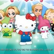 ニフティとサンリオウェーブ、『Hello Kitty World』を「Google Play」でリリース