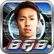 サイバードの『バーコードフットボーラー』が日本代表MFの清武弘嗣選手とタイアップ