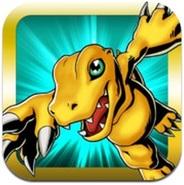 バンダイナムコゲームス、『デジモンクルセイダー』のAndroidアプリ版をリリース iOS版も大型アップデート