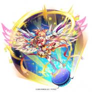 EXNOA、『神姫PROJECT A』で「ラミエル」など人気神姫が新衣装で登場! SSR幻獣が手に入る降臨戦も開催中