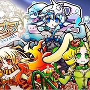 ワンダープラネット、ファンタジーパズルRPG『くるるファンタズマ』のAndroid版をリリース