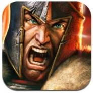 【米AppStoreランキング(売上、9/28)】グリーが3タイトルランクイン Machine Zone『Game of War - Fire Age』が3位に上昇