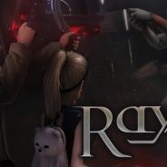 ダズル、マルチ対応のVR FPS『Rays』をZOU VR Packageで提供開始