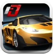 【米AppStoreランキング(無料、9/1)】Cie Gmaesの新作『Racing Rivals 』が9位に登場 マーベラスAQLの『RunBot』も12位に