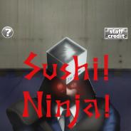 ユーフォロス、寿司忍者アクションゲーム『Sushi! Ninja! Zombies!』をApp Storeで配信開始