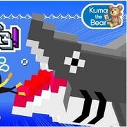 コロプラ、スイミングアクションゲーム『サメから逃げろ!』のAndroidアプリ版をリリース