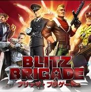 ゲームロフト、スマホ向けオンラインFPS『ブリッツ・ブリゲード』の大型アップデート実施