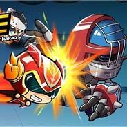 アクロディア、韓国でアクションディフェンスゲーム『Bounce Man for Kakao』をリリース