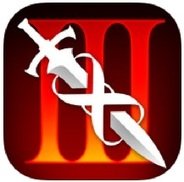 【米AppStoreランキング(売上、9/21)】『Infinity Blade III』が4位に登場! 『Angry Birds Star Wars II』も好スタート