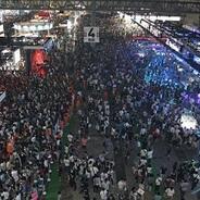 【TGS2013】「東京ゲームショウ2013」、総来場者数は過去最多の27万0197名 一般公開日は両日とも10万人突破 来年は9月18日~21日に開催