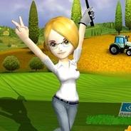 ゲームロフトとエシロール社、『レッツ!ゴルフ 3』における「エシロールカップ」の展開で共同キャンペーン
