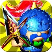 【Google Play売上ランキング(12/25)】コロプラ『軍勢RPG 蒼の三国志』がTVCM効果で16位に上昇