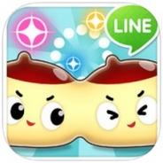 コーエーテクモの『LINE でろーん』がApp Store無料ランキングで首位! 『LINE』本体への掲載でDL数が急増