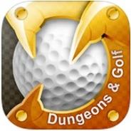 ガーラ、iOSアプリ『Dungeons & Golf』の海外での配信を10~11月に延期