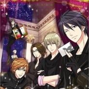 ボルテージ、恋ゲーム『怪盗X恋の予告状』をSP版mixiゲームでリリース