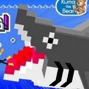 コロプラ、スイミングアクションゲーム『サメから逃げろ!』のiOSアプリ版をリリース