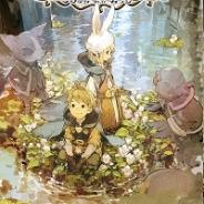 DeNA、大作王道RPG『マジック&カノン』をついにリリース!