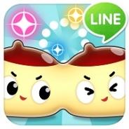 コーエーテクモゲームス、『LINE でろーん』が累計200万DL突破 5大キャンペーン実施