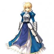セガゲームス、『オルタンシア・サーガ -蒼の騎士団-』「Fate/stay night[Unlimited Blade Works]」コラボで登場のユニットイラスト公開!