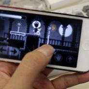 ガンホー、PSVitaの名作『Dokuro』のスマホアプリ版をついにリリース! いち早くプレイレポートも掲載だ!