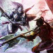 アソビモ、新作3Dリアルタイムバトルゲーム『GODGAMES』のティザーサイトを公開。全国のプレイヤーと15対15のオンライン対戦が楽しめる