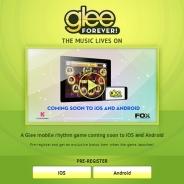 KLab、人気海外ドラマ「Glee」の音楽ゲームのタイトルを「Glee Forever!」に決定! 本日より事前登録の受付開始