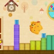 Happy Elements、ライトゲームブランド第3弾『タマのころがりパズル』のAndroid版を配信開始。次回作に『あんさんぶるガールズ!』のスピンオフ作品も予定