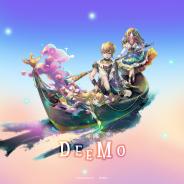 Rayark、『Deemo』の5周年を記念してバージョン3.3を配信開始! 『Sdorica』のコラボ曲を含む新曲18曲、3つの有料楽曲パックを追加