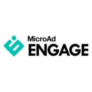 マイクロアド、ユーザーの離脱を防ぐアプリ内コミュニケーションエンジン「MicroAd ENGAGE」を提供開始…プッシュ通知とも連携