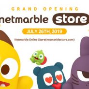 Netmarble、自社キャラクターグッズを販売するオンラインショップ「ネットマーブルストア」をオープン 『BTS WORLD』限定版アルバムの予約販売を開始