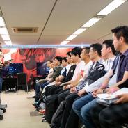 SIE、「全国都道府県対抗eスポーツ選手権2019 IBARAKI」内のプログラム「グランツーリスモSPORT」九州エリア代表決定戦を開催