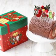 ビーワークス、「なめこ」とロールケーキ専門店「ARINCO」のコラボ第4弾を実施 数量限定「なめこさんの、オレンジショコラノエル」を販売