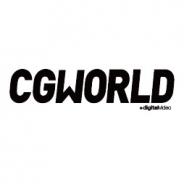 ボーンデジタル、「CGWORLD」最新号を6月10日に発売 6月8日のニコ生で『LINEペーパーダッシュワールド』のメイキングをCygamesが解説